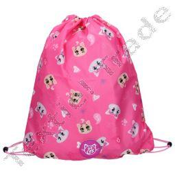 Gym Bag Cotton Cult Sports Bag Backpack Bag Cat Killer Cat Comic 44