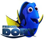 Finding Nemo / Dory